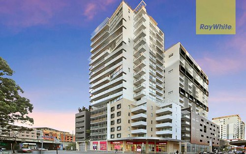 1801/36-46 Cowper Street, Parramatta NSW