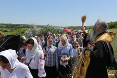 50. Крестный ход в скит святителя Иоанна Шанхайского