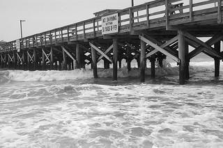A Pier at Myrtle Beach
