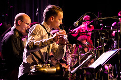 Sointi Jazz Orchestra-4580