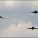 JAS-39C Gripen + L-159A ALCA