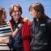 """Veronika Žajdela, voditeljica, igralec v filmu NIKO in Andrej Košak, režiser filma NIKO. • <a style=""""font-size:0.8em;"""" href=""""http://www.flickr.com/photos/151251060@N05/37209143265/"""" target=""""_blank"""">View on Flickr</a>"""