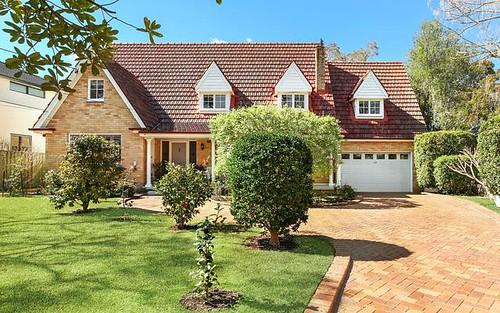 139 Grosvenor St, Wahroonga NSW 2076