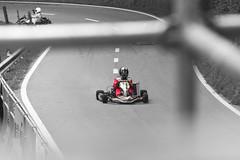 KART (tinfrey) Tags: 2017 canonef70200mmf4lisusm canoneos6d cantonofberne classiccars gokart gurnigel gurnigelbergrennen kart mountainrace racecar racing switzerland