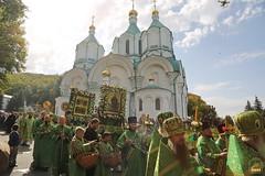 091. 25-летие Святогорской обители 24.09.2017
