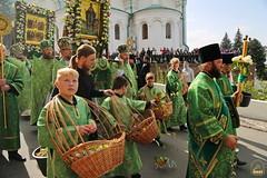089. 25-летие Святогорской обители 24.09.2017