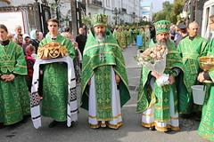 001. 25-летие Святогорской обители 24.09.2017