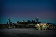 Piazzale Michelangelo // Italy Trip - Florence (Merlijn Hoek) Tags: florence tri trip italy nikon d810 italie merlijnhoek merlijn fotografiemerlijnhoek