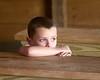 Million Miles Away (Chancy Rendezvous) Tags: child kid boy charlie daydream portrait candid d500 portraiture chancyrendezvous