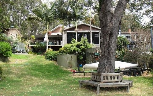 84 Cove Boulevard, North Arm Cove NSW 2324