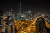Burj Khalifa by night (inverson2015) Tags: burj khalifa dubai uae night city skyline shangri la skyscraper beautiful most tallest arab light