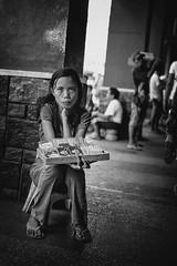 BS0I5270 2 (jeridaking) Tags: portrait vendor cigarette street juan luna colon cebu raw mono monotone black white shoot from hip look face people poor filipino pinoy ralph matres jeridaking fortheloveofphotography frame cebuano sto nino folks visayas philippines pilipinas asia southeastasia canon 1dxii 35mm 14 vii
