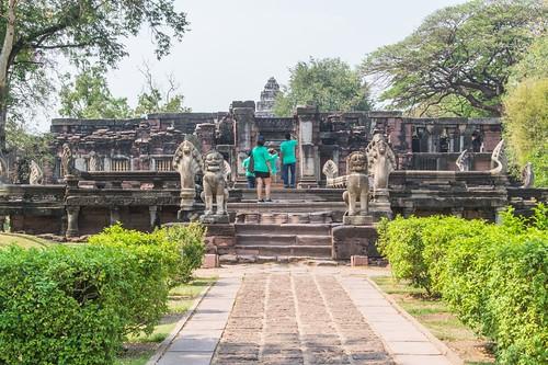 phimai - thailande 2
