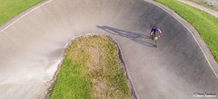 Knowsley BMX (Steve Samosa Photography) Tags: knowsley huyton bmx dronecamera drone england unitedkingdom gb aerial