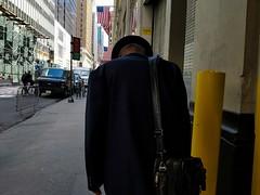 "(Santos ""Grim Santo"" Gonzalez) Tags: fttt instagram new york ny 2017 streetphotographer nycstreets newyork 1415mobilephotographers samsungmobile picoftheday storyofthestreet nyspc gothamist citylife manhattan newyorkcity nyc urbanphoto quietmoments streetphotography nyclife flickr canpubphtoto urbanphotography photooftheday igstreet grimography photodaily photoobserve vividcolor streetcandidworldwide photoobserver fromstreetswithlove"