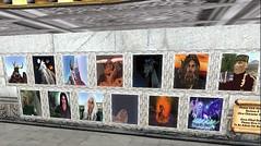 Wall of Elders (Arya Spires-Dillion) Tags: firestorm secondlife secondlife:region=newghioz secondlife:parcel=newghioz secondlife:x=139 secondlife:y=125 secondlife:z=2502 roleplay dragons fae mermaid bard wolfs orcs elves dwarfs unicon mystics vampires magic