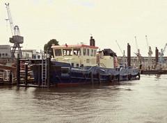 Johannes Dalmann (ENI 04812300) (Parchimer) Tags: schubboot pushboat towboat pousseur pchacz duwboot spintore empurradorfluvial binnenschiff tolómotorhajó pushertug hamburg elbe hafen