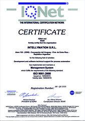 Representación Comercial en Perú de INTELLYMATION s.r.l. (BASHA SAC) Tags: intellymation automatización industria perú siemens rockwell invensys schneider abb cervecería energía petroleogas farmacéutica mineria alimentación iso9001 iso9000 basha bashasac plc scada ic instrumentación