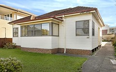 22 Swan Street, Wollongong NSW