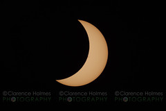 2017 Total Solar Eclipse (cholmesphoto) Tags: 3rdcontact astronomy crescentsun day daylight daytime eclipse event events fulleclipse moon newmoon partialeclipse pathoftotality science sciences skies sky solareclipse sun sunspots sunlight totaleclipse