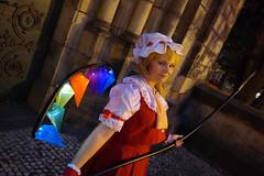 SAM_8303 (martinniemiec) Tags: cosplay prague samsung nx love live touhou czech girls anime otaku