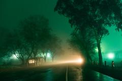 Untitled by elsableda - Nottingham Road, SA.
