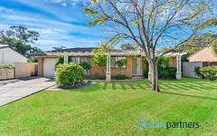Spitfire Drive/79 Spitfire Dr, Raby NSW