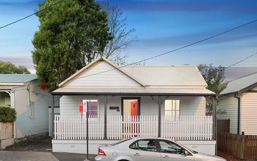 110 George St, Erskineville NSW 2043