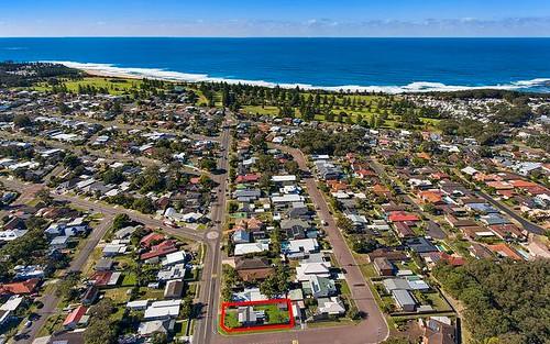 15 Shelly Beach Road, Shelly Beach NSW