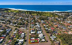 15 Shelly Beach Road, Shelly Beach NSW