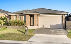 30 Voyager Street, Gregory Hills NSW