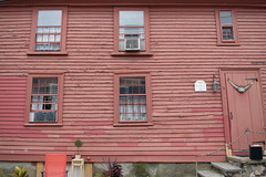 Red House (sjshoreman) Tags: marblehead massachusetts oldtown house architecture