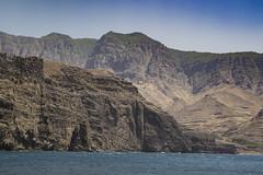 DeDo (ponzoñosa) Tags: dedo dios puerto nieves gran canaria palmas canary islas cliffs acantilado mar ocean atlantic atlántico unexpected summer