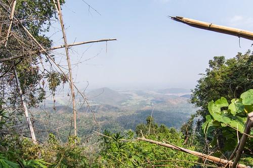 ramkhamhaeng national park - thailande 9