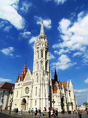 Hongarije Boedapest
