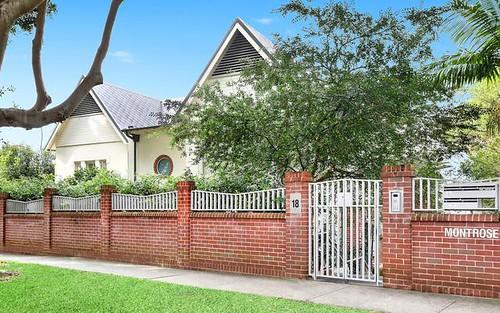 3/16-18 Etham Avenue, Darling Point NSW