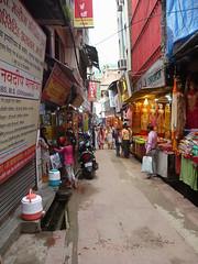 market lane (steve happ) Tags: himachalpradesh india mandi