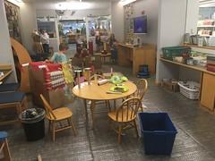 Preschool STEAM Lab: Drive In (curtislibrary) Tags: preschooldrivein collab collaboratory