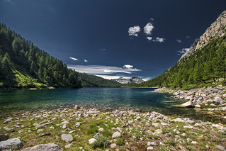 Codelago - Parco Naturale Alpe Devero (Italy)