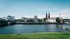 Frankfurt/Oder (frollein2007) Tags: polen oder odra fluss flusslandschaft hach hitze föhn himmel polska osten brandenburgausderferne brandenburgvondrüben