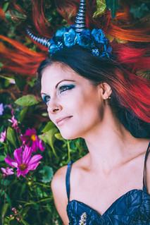 Saevitia Lunae portrait
