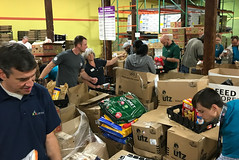 9/11 & Day to Serve in Richmond