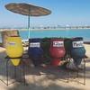 (Seatomar) Tags: egypt gouna redsea resort recycling