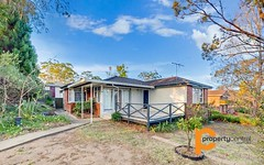 9. Lookout Avenue, Blaxland NSW