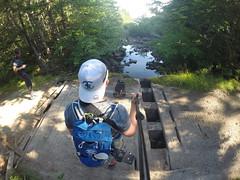 Pockwock Falls (HalifaxTrails.ca - Greg Taylor) Tags: waterfall pockwock hiking halifax nova scotia hammonds plains hammondsplains novascotia nature falls