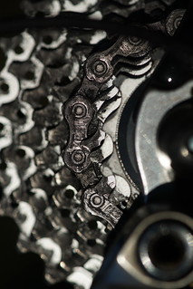 Campagnolo Chorus 11 Speed