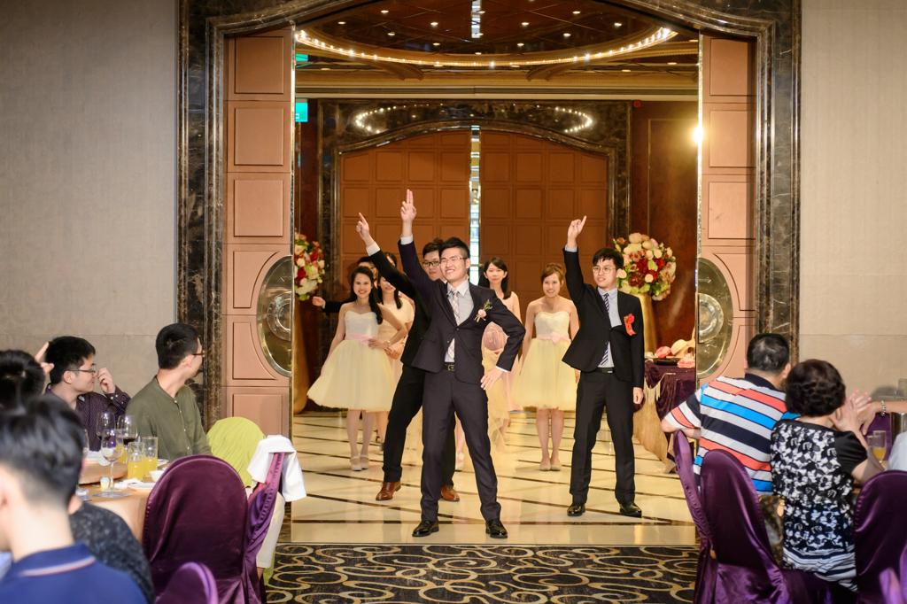 婚攝小勇, 小寶團隊, 台北婚攝, 中崙華漾, 中崙華漾婚宴, 中崙華漾婚攝, vivian, wedding day-067