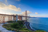 Golden Gate Bridge (Jemlnlx) Tags: canon eos 5d mark iv 4 5div 5d4 san francisco ca california ef 1635mm f4 is usm l golden gate bridge tiffen graduated neutral density filter gnd 06 2stop