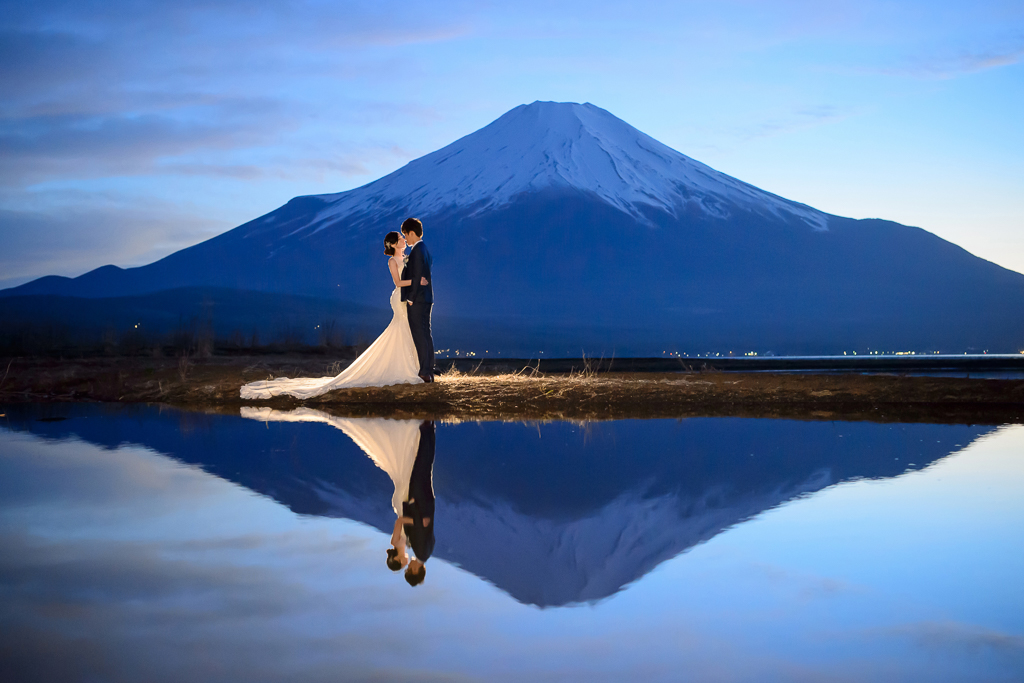 婚攝小勇,小寶團隊, Niniko, 自助婚紗, 海外婚紗,河口湖,櫻花,富士山-009