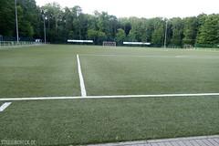 Hako-Arena Lüntenbeck, FSV Vohwinkel 02
